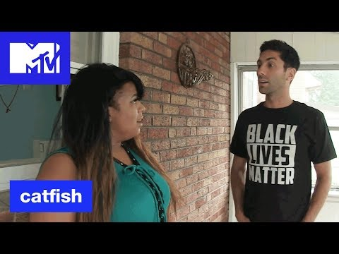 'Mama Say What?' Official Sneak Peek | Catfish: The TV Show (Season 7) | MTV