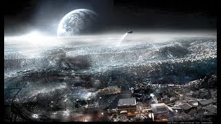 What if We Lived on the Moon?