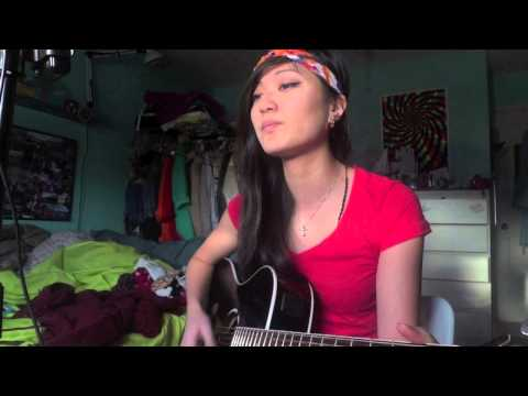 Hedley - Crazy For You (acoustic cover)