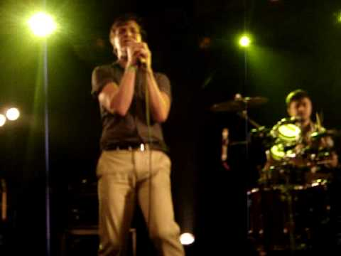 Jump In The Pool - Friendly Fires (Buenos Aires, Argentina 19.08.09) [HQ]