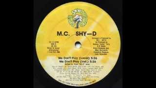 MC Shy D - We Don