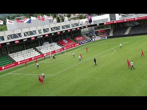 5-0 Andreas Lerheim