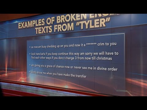 Dr. Phil Challenges Authenticity Of Claimed 'Tyler Perry' Texts Written In Broken English