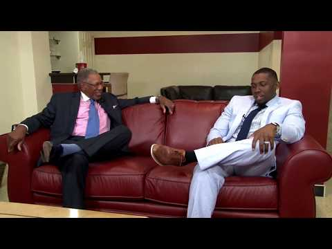 """""""In the Spotlight"""" with Commissioner Mims, Episode 25"""