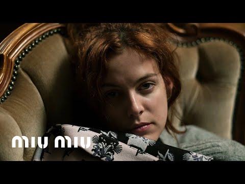 SPARK AND LIGHT - Miu Miu Women's Tales #7