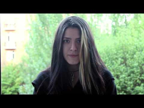 Araks Sargsyan - Cinema Makeup School's Next Level of Cosplay