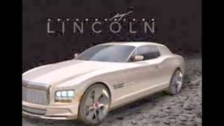 2015 Ford Lincoln Continental New latest Car