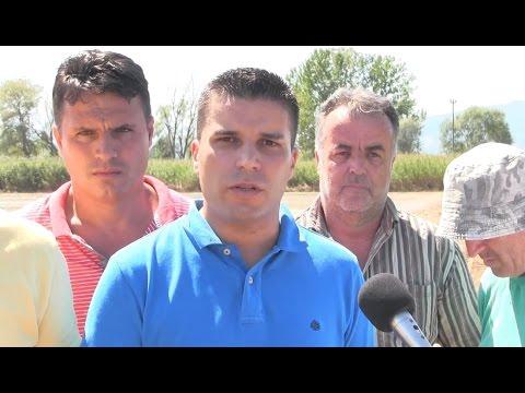 На граѓаните во Арачиново треба да им се помогне, мочур...