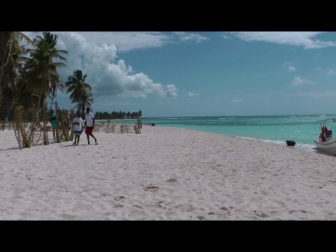 Dominican Republic - Saona Island Tour