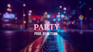 "[FREE] Calm Rap/Rnb Beat - ""Party"" 