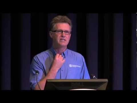 Peter Bird, BioSecurity South Australia, speaks about their Risk Management Matrix
