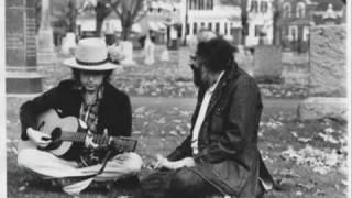 Bob Dylan & Allen Ginsberg - Vomit Express.mp4