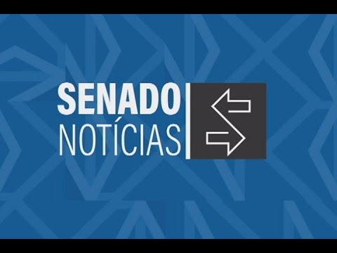 Edição da noite: Eunício anuncia comissão mista para tratar da segurança pública