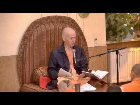 Шримад Бхагаватам 4.21.27 - Кришнананда прабху