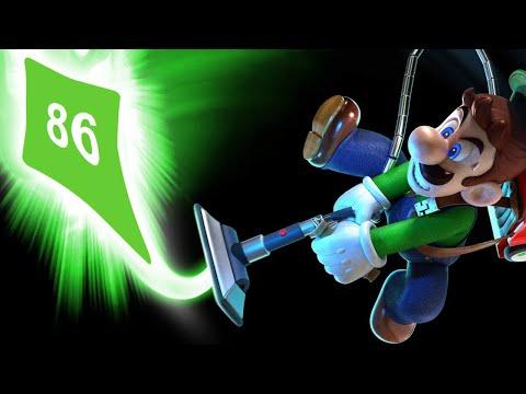 Обзор игры Luigi's