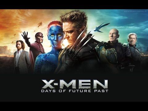 AMC SPOILERS - X-MEN: DAYS OF FUTURE PAST Review