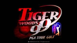 Tiger Woods 99 PGA Tour Soundtrack - Track 7
