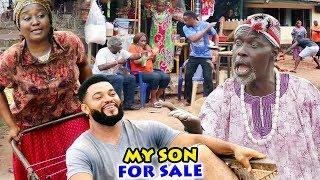 MY SON FOR SALE SEASON 12 EBERE OKARO 2019 LATEST NIGERIAN NOLLYWOOD MOVIE