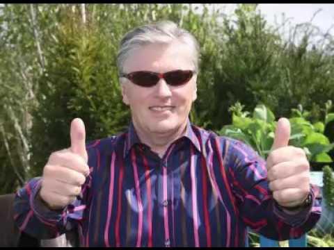 Pat Kenny talks Gee