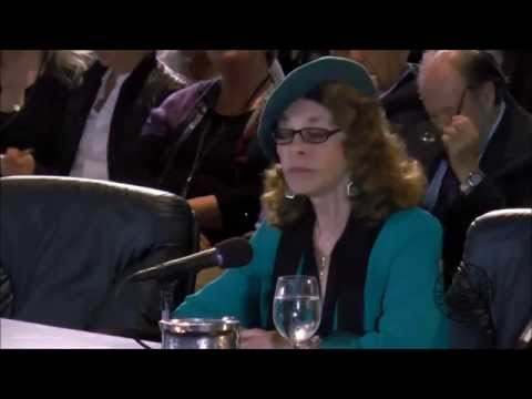 Linda Moulton Howe - Animal Mutilations and Government Documents