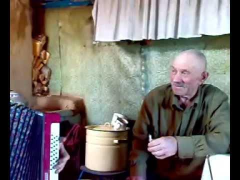 Игорь Растеряев. Весна.