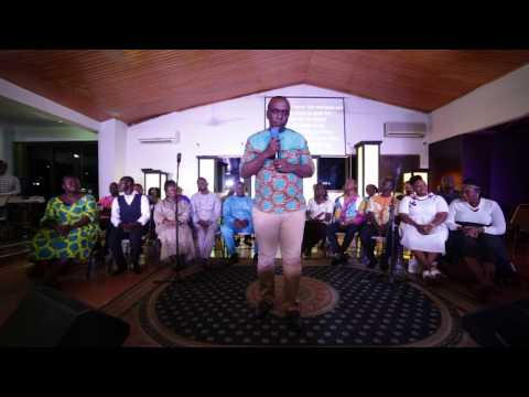Father I know that all my life - Acoustic Night of Hymns ft Ben Essel