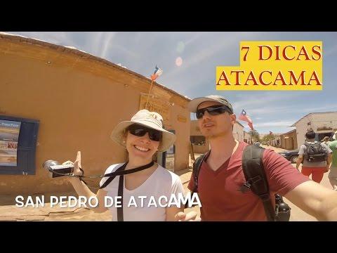 7 dicas essenciais para sua viagem ao Atacama, Chile