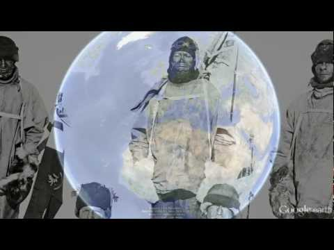 Vostok, le dernier secret de l'Antarctique