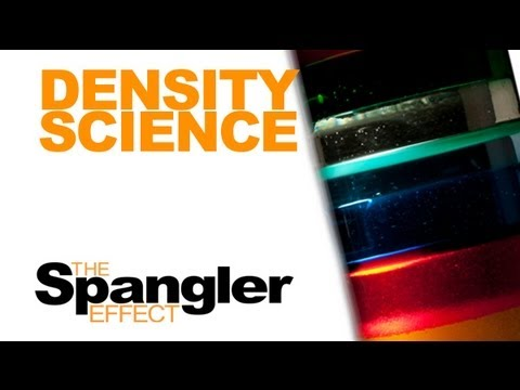 The Spangler Effect - Density Science Season 02 Episodes 05 and 06