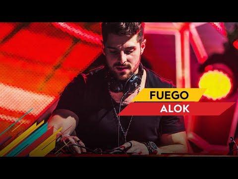 Fuego - Alok - Villa Mix Goiânia   Ao Vivo