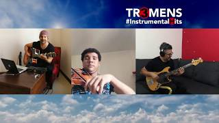 Tr3mens - BlackBird (Beatles Instrumental Cover)