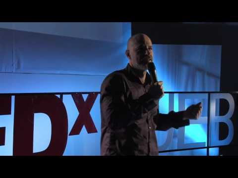 When not to go with the flow | Silas Serafim | TEDxAUEB