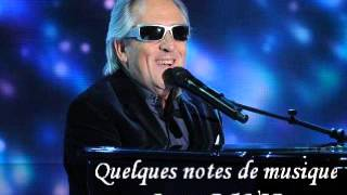 Gilbert Montagne - Quelques notes de musique Cover David