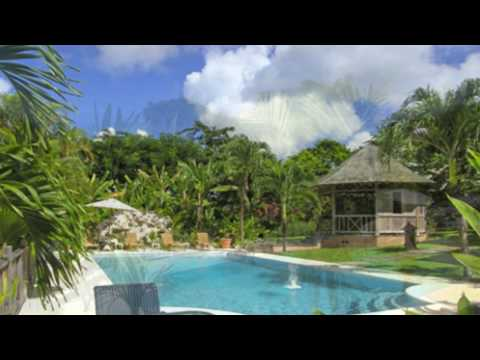 Miramar Luxury Home For Sale in Exclusive Sandy Lane Estate Barbados