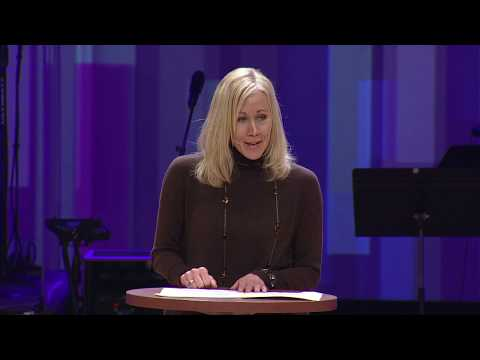 Re-learn How to Pray •Amy Christie
