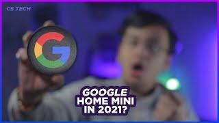 Google Home Mini Worth It In 2021 ??