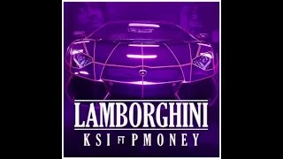 KSI LAMBORGHINI INSTRUMENTAL FREE DOWNLOAD