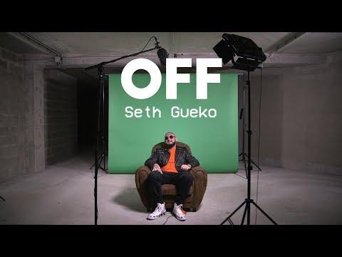 Youtube: Seth Gueko #OFF –«La Thaïlande c'est fini, je rentre en France»