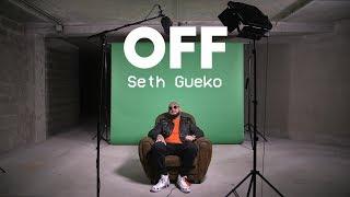 """Seth Gueko #OFF - """"La Thaïlande c'est fini, je rentre en France"""""""