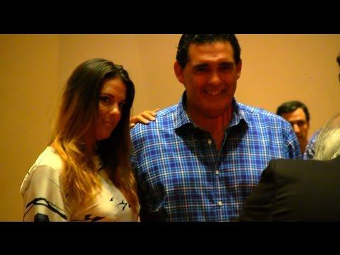 El ex de Ritó se muestra feliz en Punta del Este con su pareja