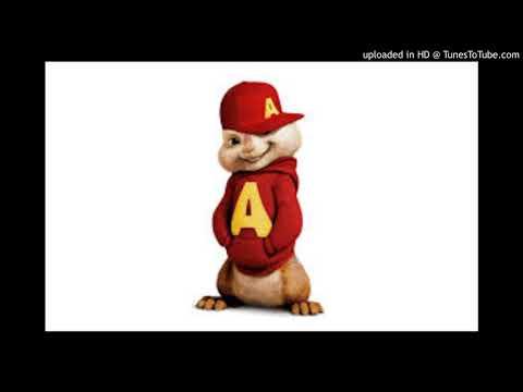 My God chipmunk version
