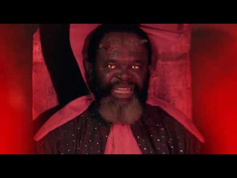 Black Elijah TRAILER - Movie About Apostle Johnson Suleman