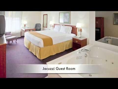 Holiday Inn Express Holland - Holland, Michigan