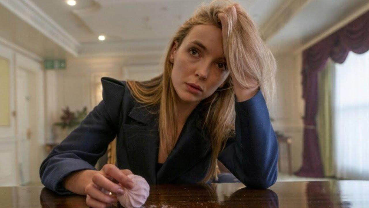 Download Killing Eve Season 3 Episode 6 | AfterBuzz TV