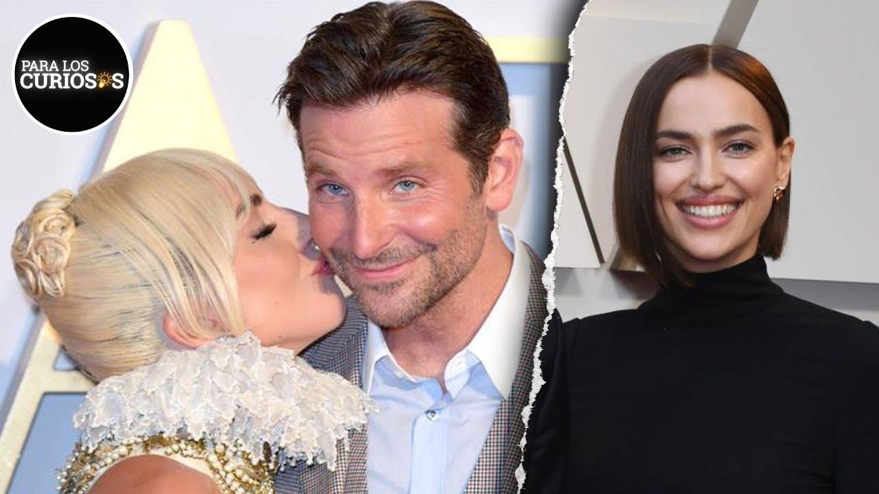 ¿Es Lady Gaga La Razón De La SEPARACIÓN Entre Bradley Cooper e Irina Shayk? image