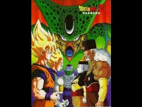 Vamos Zerar Budokai Tenkachi 3 Saga Androide Episodio 3 (Derrotando O Baratão Verde)