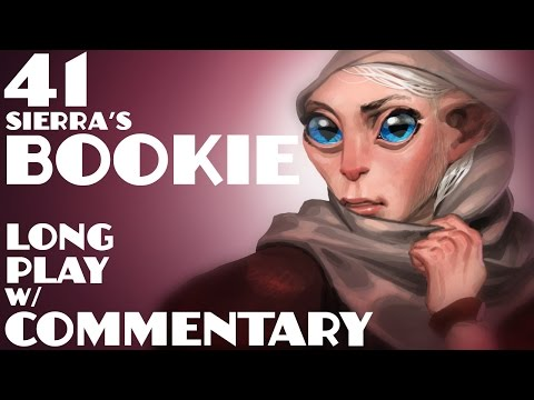 41 - Bookie - Long Play w Commentary