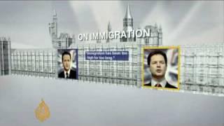 The UK's coalition challenge