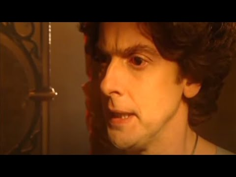 Peter Capaldi (the new Doctor) as the Angel of Islington - Neverwhere - BBC