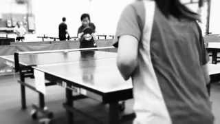 Anqi Luo: TO2015 Pan Am Games Table Tennis Hopeful